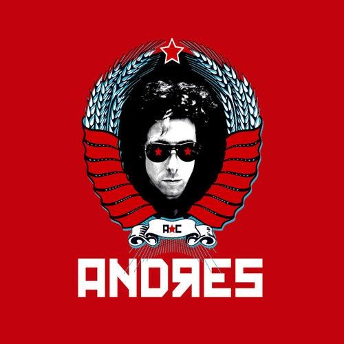 Andres von Andres Calamaro