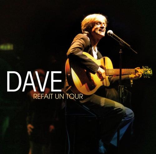Dave refait un tour von Dave