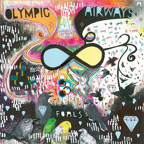 Olympic Airways (iTunes) van Foals