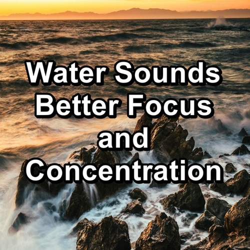 Water Sounds Better Focus and Concentration by Spa Music (1)