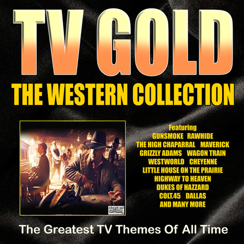 TV Gold - Western Collection by TV Themes