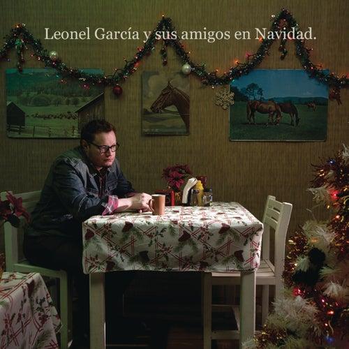 Leonel García y sus Amigos en Navidad de Leonel Garcia