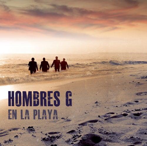 En La Playa de Hombres G