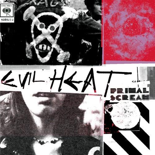 Evil Heat (Expanded Edition) de Primal Scream