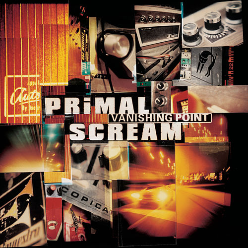 Vanishing Point (Expanded Edition) von Primal Scream