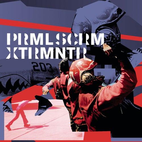 XTRMNTR (Expanded Edition) von Primal Scream