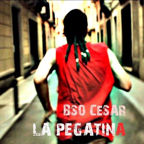 Como Si No Fuera Conmigo (BSO 'César') (feat. Irene Atienza) - Single de La Pegatina