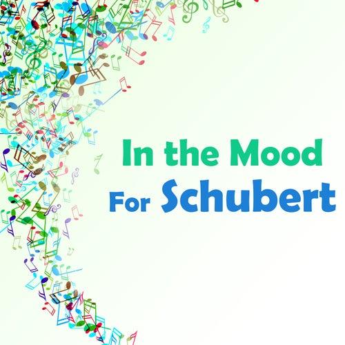 In the Mood for Schubert by Franz Schubert