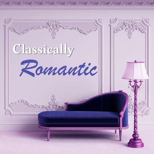 Classically Romantic by Johannes Brahms