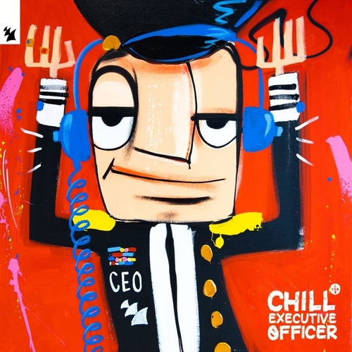 Chill Executive Officer, Vol. 1 (Selected by Maykel Piron) von Chill Executive Officer