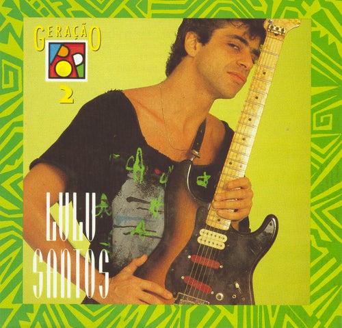 Geracão Pop 2 de Lulu Santos