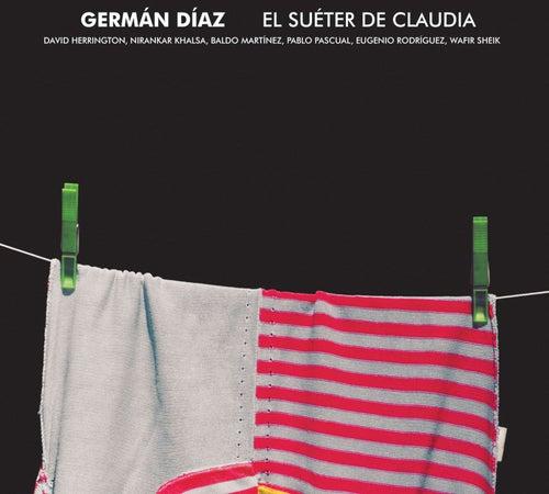 El Sueter de Claudia de German Diaz (F)