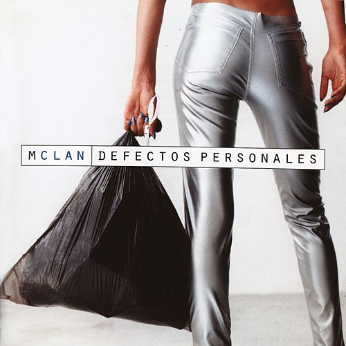 Defectos Personales by M Clan