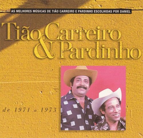 Seleção de Sucessos 1971 - 1973 de Tião Carreiro e Pardinho