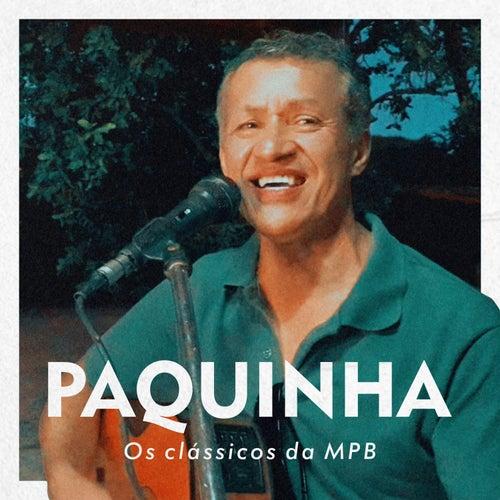 Os Clássicos da MPB (Cover) by Paquinha