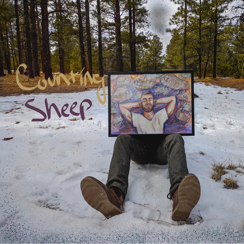Counting Sheep by Cuppa Joe