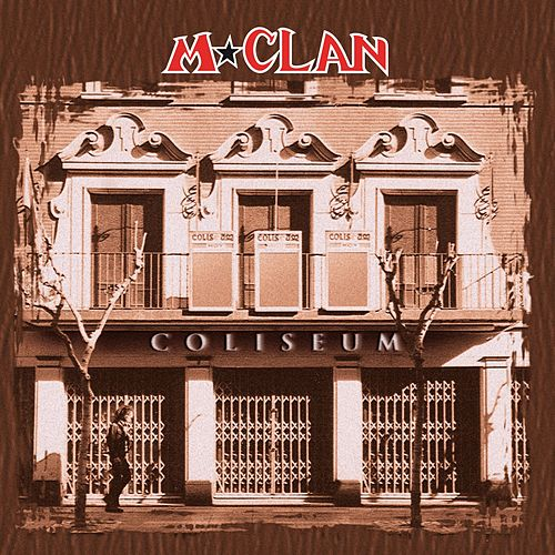 Coliseum by M Clan