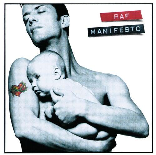 Manifesto by Raf