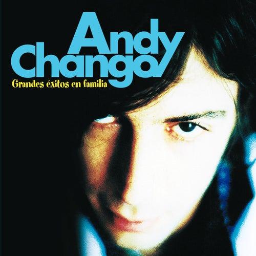 Grandes Exitos En Familia de Andy Chango