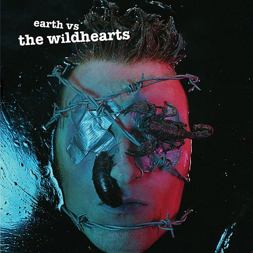 Earth Versus The Wildhearts von The Wildhearts
