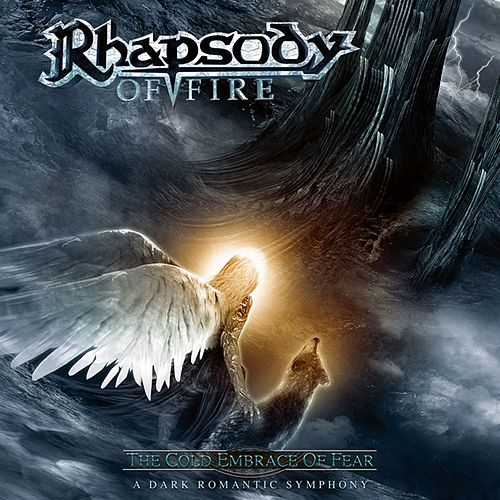 The Cold Embrace Of Fear by Rhapsody Of Fire