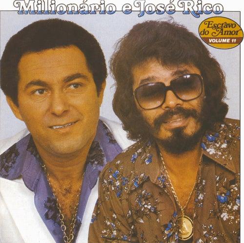 Volume 11 de Milionário e José Rico