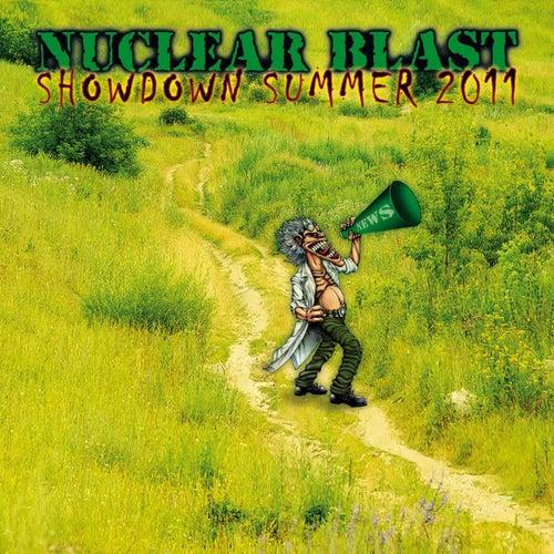 Nuclear Blast Showdown Summer 2011 de Various Artists