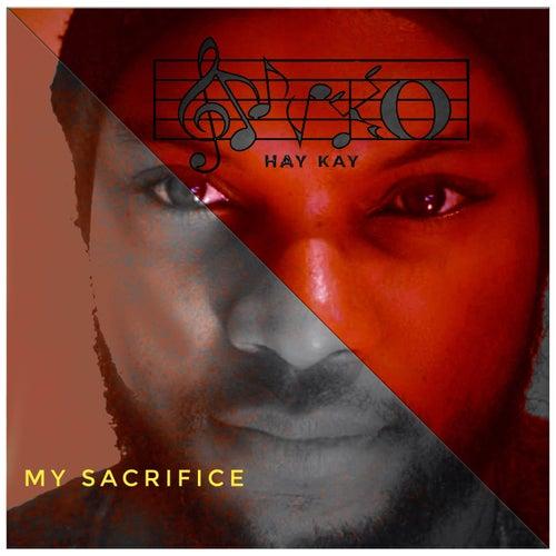 My Sacrifice (Acoustic) de Nyko Hay Kay