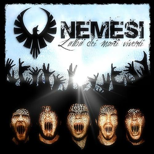 L'alba dei morti viventi de Nemesi