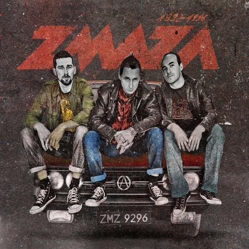 1992-1996 by Zmaza