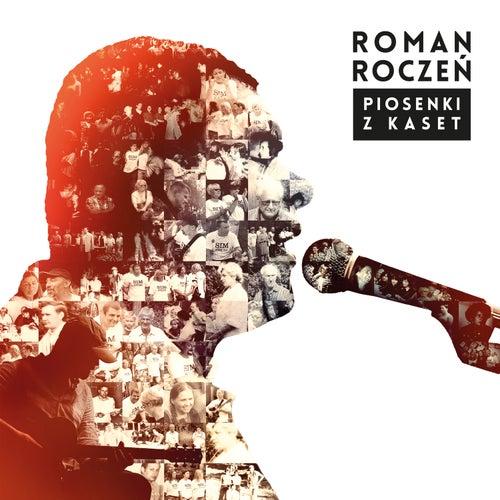 Piosenki z kaset de Roman Roczeń