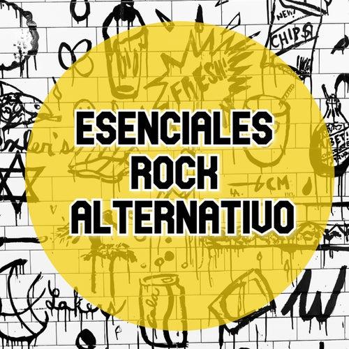 Esenciales Rock Alternativo by Various Artists