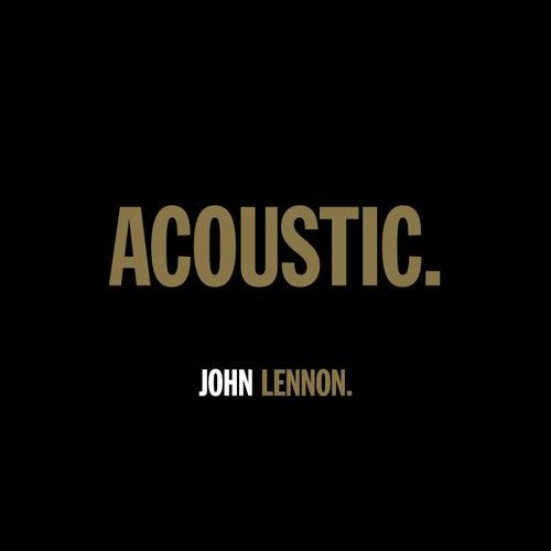 ACOUSTIC. de John Lennon