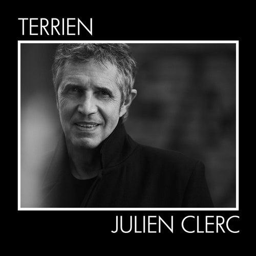 Terrien by Julien Clerc