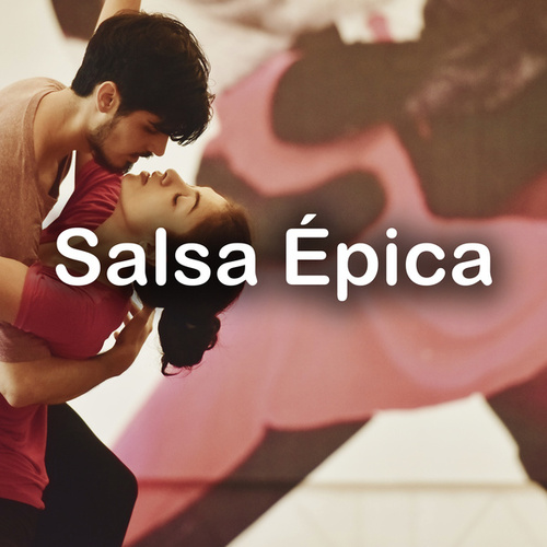 Salsa Épica de Various Artists
