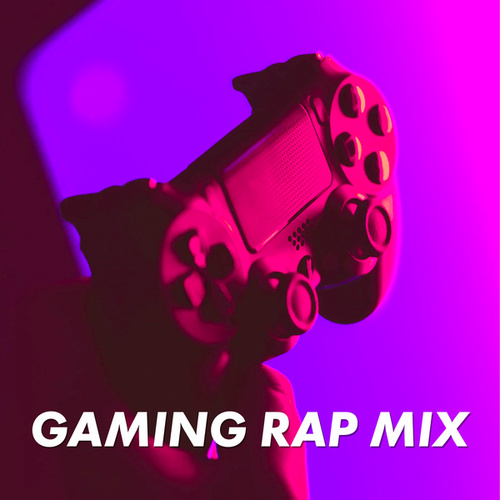 Gaming Rap Mix de Various Artists