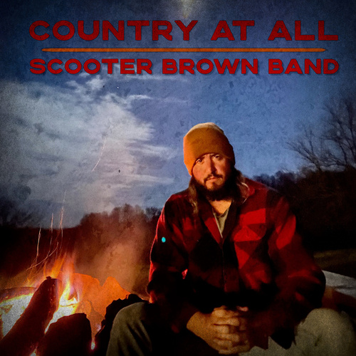 Country at All de Scooter Brown Band