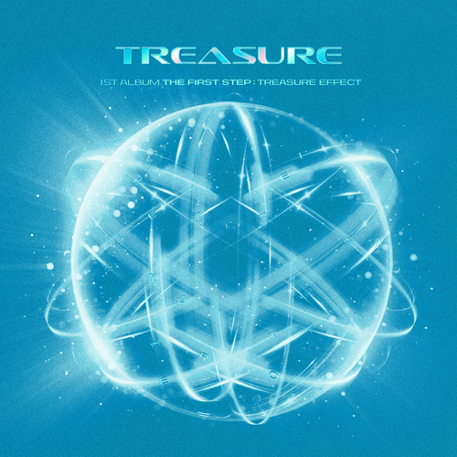 THE FIRST STEP : TREASURE EFFECT by Treasure