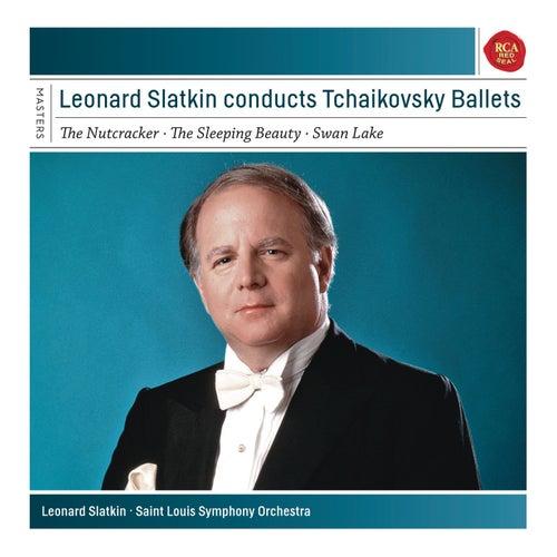 Leonard Slatkin conducts Tchaikovsky Ballets von Leonard Slatkin