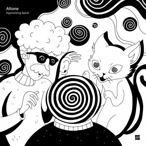 Hypnotizing Spiral von Altone