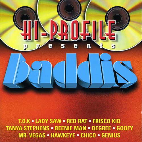 Baddis by Various Artists