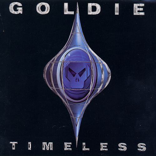 Timeless by Goldie