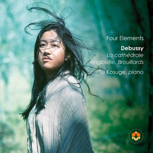 4 Elements - EP by Yu Kosuge