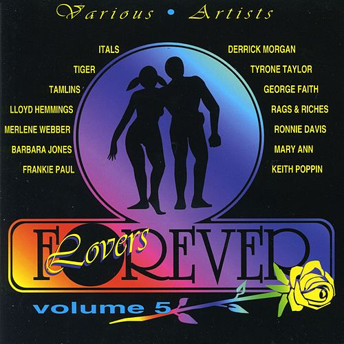 Lovers Forever Vol. 5 by Various Artists