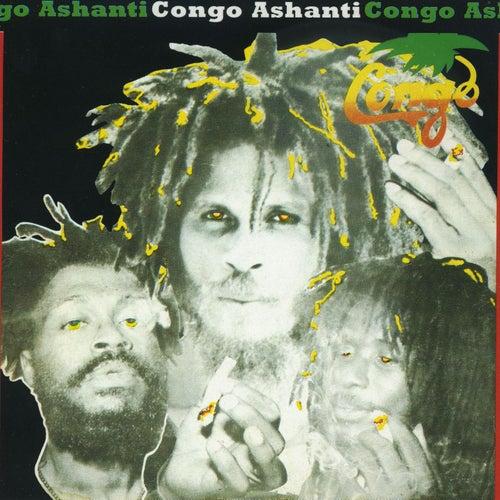Congo Ashanti by Congo
