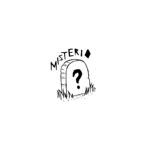 Misterio by Cutneon