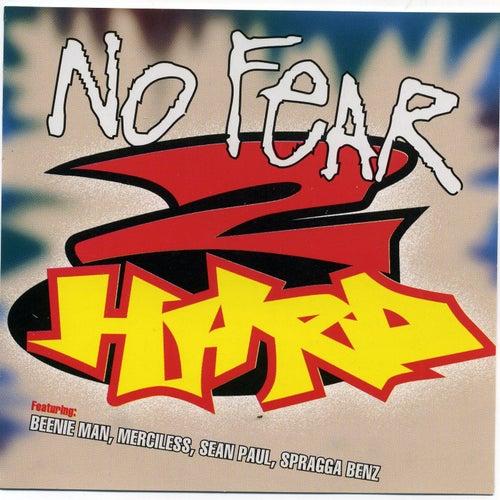 No Fear de Various Artists