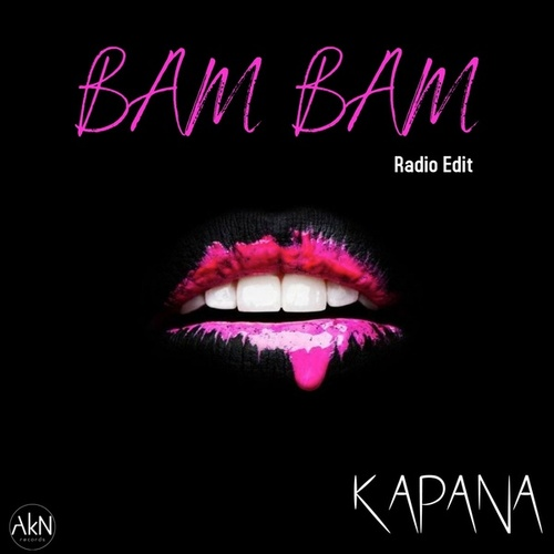 Bam Bam (Radio Edit) de Kapana