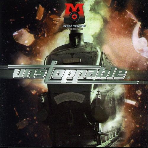 Unstoppable de Various Artists