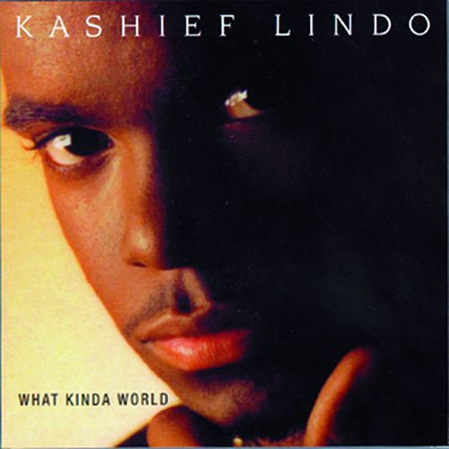 What Kinda World von Kashief Lindo